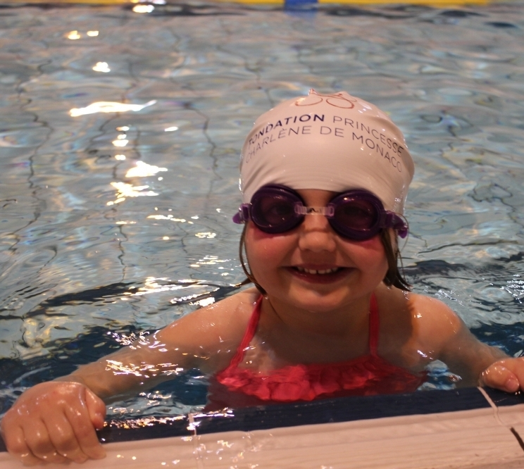 Learn to Swim, pour l'apprentissage de la natation