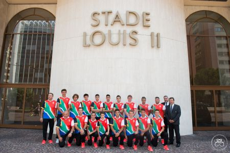 « South Africa – Monaco Rugby Exchange »