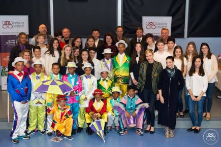 South Africa - Monaco Rugby Exchange - 26.02.2016