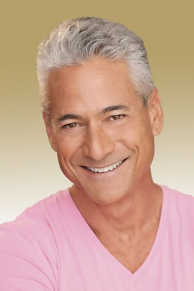 The four-time Gold Medal Olympic Champion Greg Louganis named Ambassador of the Princess Charlene of Monaco Foundation