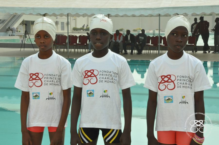 Learn to Swim to Save Lives in Senegal - 2017 results