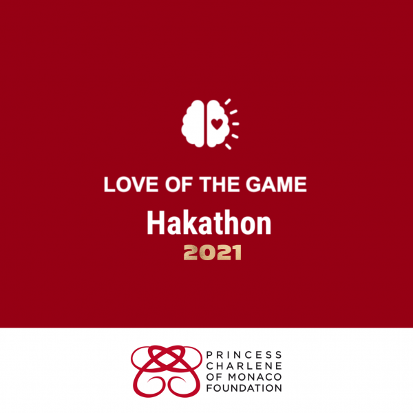 Love of the Game - Hakathon 2021