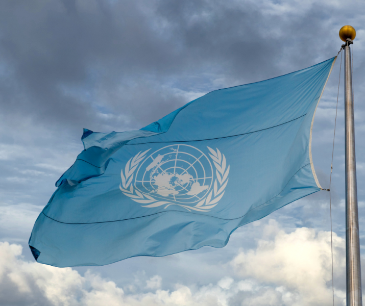 UN Resolution on Global Drowning Prevention